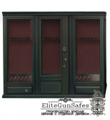 Сейф ELITEGUNSAFES EGS-B20-1850 KL / EL Weapons showcase в интернет-магазине Safe1.ru