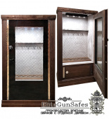 Сейф ELITEGUNSAFES EGS-B7ML-1875-HiTech KL / EL Weapons showcase в интернет-магазине Safe1.ru