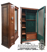 Сейф ELITEGUNSAFES EGS-BD9EL-P2000 KL / EL Weapons showcase в интернет-магазине Safe1.ru