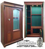 Сейф ELITEGUNSAFES EGS-BD9EL-P2150Z KL / EL Weapons showcase в интернет-магазине Safe1.ru