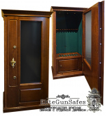 Сейф ELITEGUNSAFES EGS-B8-2000 KL / EL Weapons showcase в интернет-магазине Safe1.ru