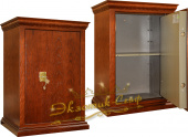 Сейфы Сейф EXOTIC-SAFE D-632 KL Wood в интернет-магазине Safe1.ru